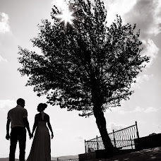 Wedding photographer Andrey Yusenkov (Yusenkov). Photo of 24.08.2018