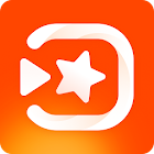 VivaVideo - Video Editor & Photo Movie icon
