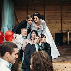 Wedding photographer Aleksey Lyavzin (lyavzin). Photo of 25.12.2016