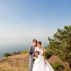 Wedding photographer Ivan Kozyk (id13099075). Photo of 18.10.2018