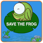 Save the Frog Icon