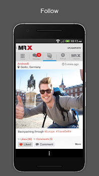 MR X: Gay Dating and Chat
