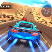 Download Speed Car Racer : Racing in Car 2018 APK to PC