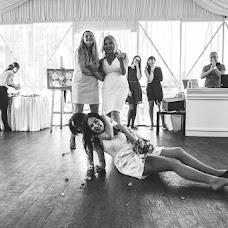 Wedding photographer Mikhail Podolskiy (podolsky). Photo of 23.10.2016