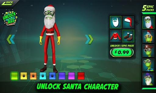 Grandpa Alien Escape Game apkpoly screenshots 3