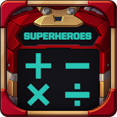 Superhero Calculator