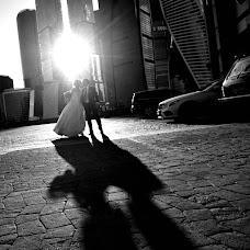 Wedding photographer Sergey Klopov (Podarok). Photo of 23.09.2014