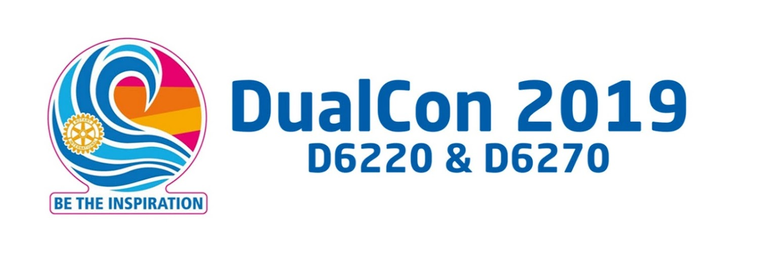 DualCon 2019 (D6220 & D6270 Joint District Conference)