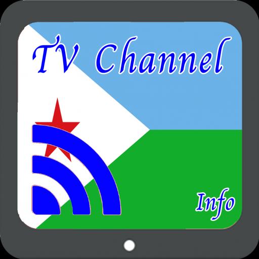 TV Djibouti Info Channel