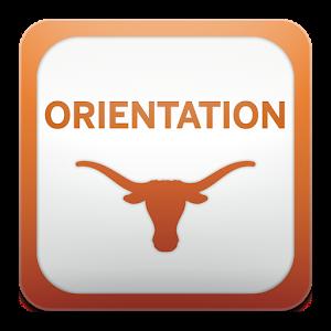 UT Austin Orientation