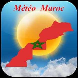 Download Météo Maroc Les Prévisions For PC Windows and Mac apk screenshot 3