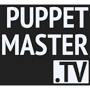 PuppetMaster.TV™ 2.2.1 Icon