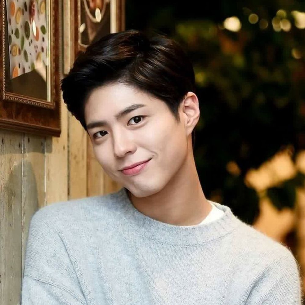 Actor Park Bo Gum Said To Be Most Likely To Enlist In The