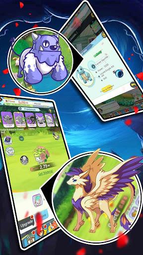 Poke Legend 1.2 screenshots 1