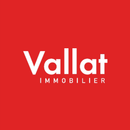 Logo de VALLAT IMMOBILIER ANNECY