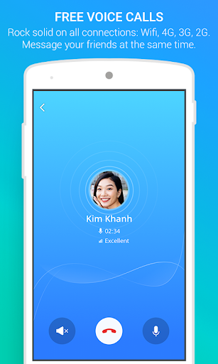 Zalo – Video Call for PC