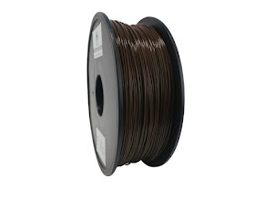 Brown PLA Filament - 1.75mm
