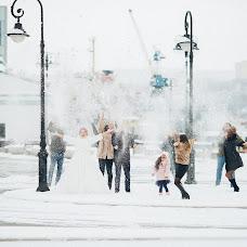 Wedding photographer Valentin Gricenko (PhotoVel). Photo of 01.12.2017