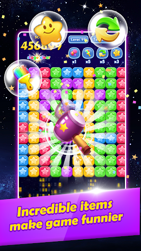 Pop Magic Star - Free Rewards 1.1.2 screenshots 4