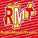 RMT - Radio Music Trento icon