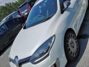 メガーヌエステート KZF4R GT220のカスタム事例画像 またのさんの2019年08月27日13:02の投稿