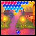 Bubble Shooter Arcade New icon