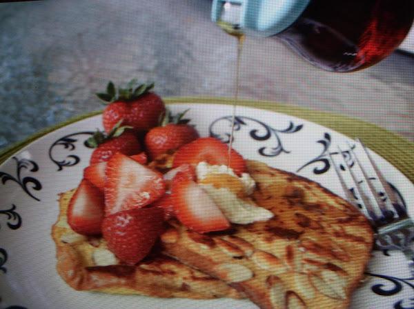 Amaretto French Toast Recipe