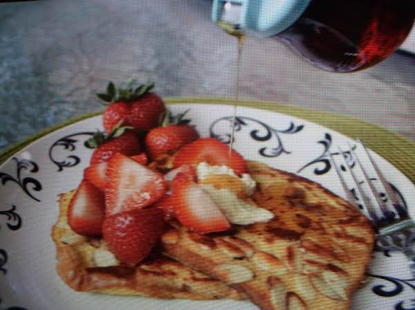 Amaretto French Toast Recipe