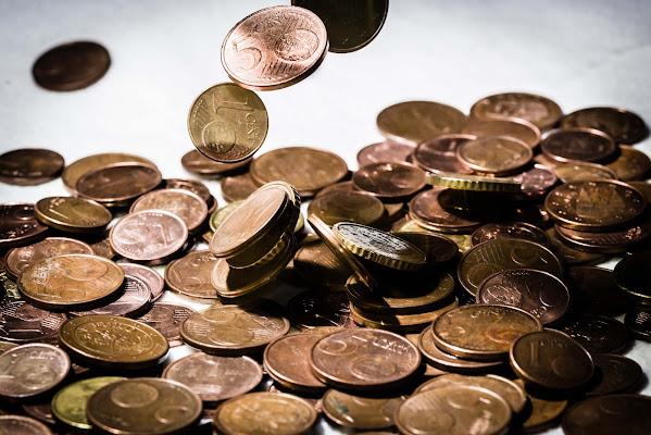 """""""money"""" di Leso"""