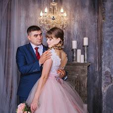 Bryllupsfotograf Anna Saveleva (Savanna). Bilde av 13.11.2018