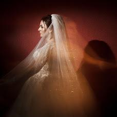 Wedding photographer Nazim Teymurov (nazimteymurov). Photo of 03.10.2018