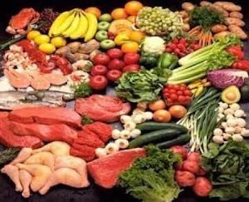 PALEO FOODS...BACK TO NATURAL BASICS