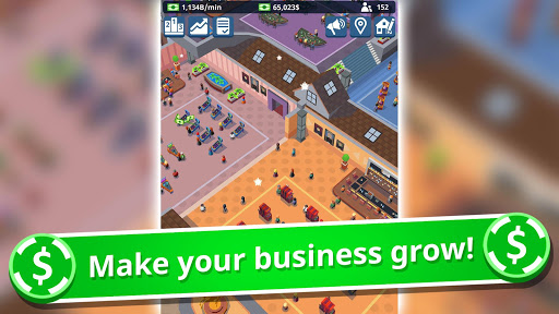 Idle Casino Manager - Business Tycoon Simulator 2.1.2 screenshots 20