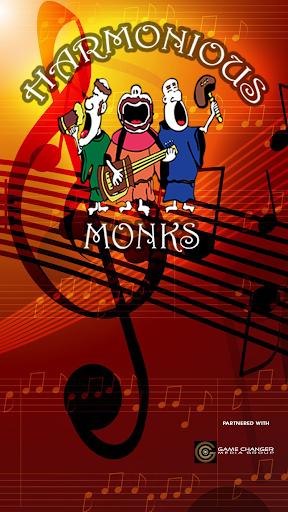 Harmonious Monks