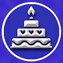Birthday Bells icon