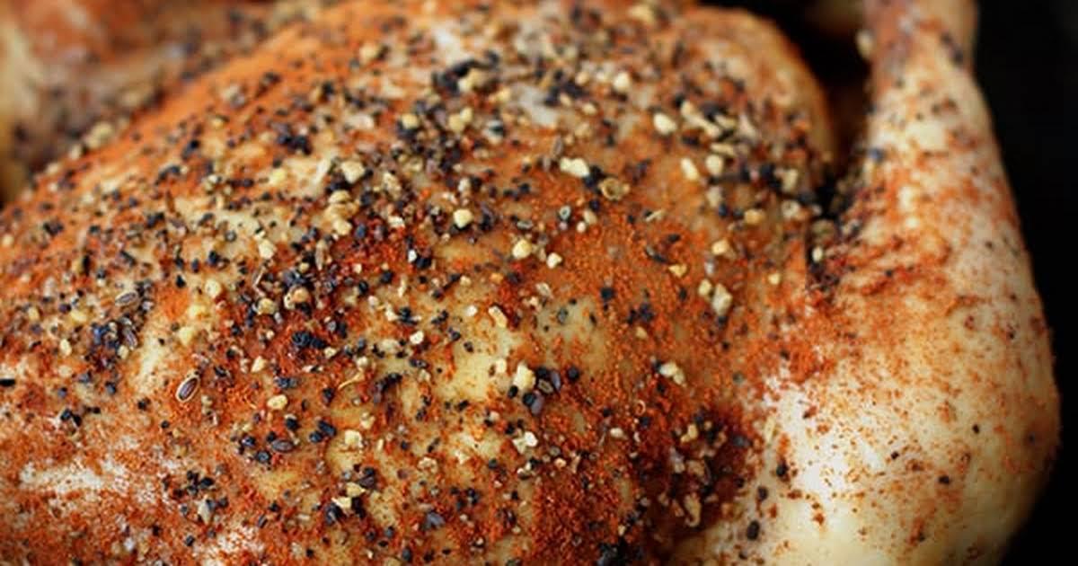 Heart Healthy Chicken Crock Pot Recipes | Yummly