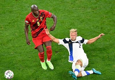 """Paulus Arajuuri : """"La Belgique a démontré pourquoi elle était en tête du classement FIFA"""""""
