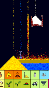 sand:box Screenshot