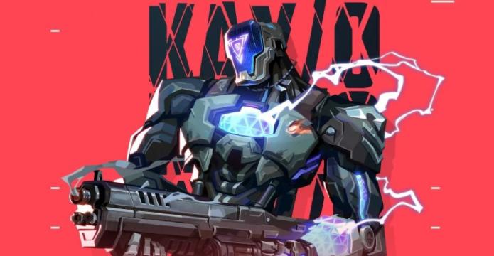 KAY/O Agent