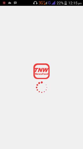 TNW News Feed