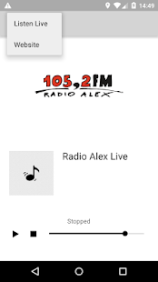 Radio Alex Zakopane Live- screenshot thumbnail