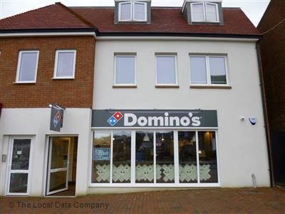 Image result for godalming dominos