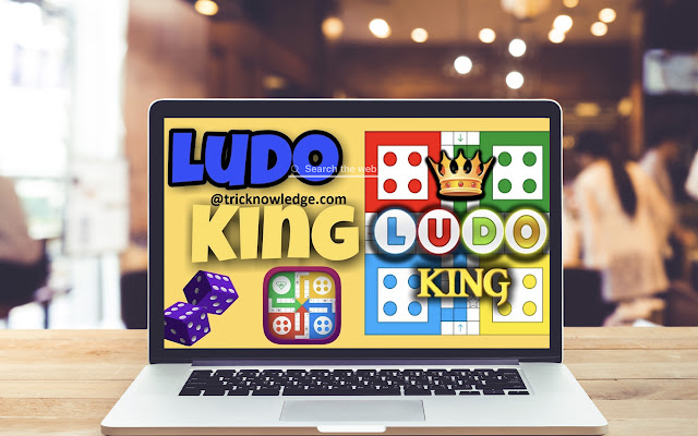 Ludo King HD Wallpapers Game Theme