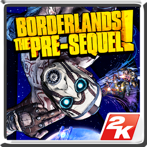 Borderlands: The Pre-Sequel!  |  Juegos de Accion