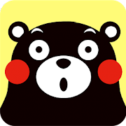 Tower of kumamon