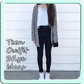 Teen Outfit Style Ideas