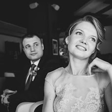 Wedding photographer Aleksandr Guzenko (AleGuzenko). Photo of 06.12.2014