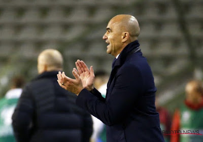 Martinez reageert dan toch op geruchten rond Barcelona