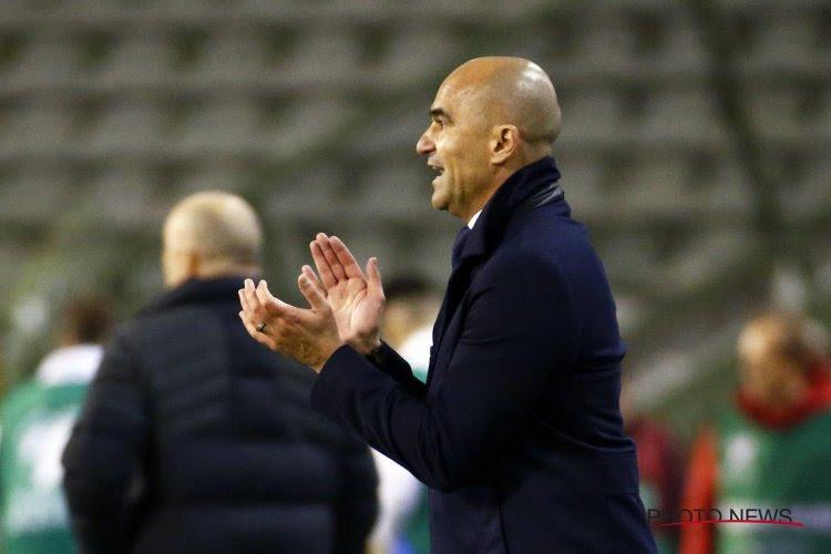 """Martinez heeft belangrijke boodschap na prestatie van Dendoncker en Tielemans: """"Voor het Belgisch voetbal is dit een krachtig signaal"""""""