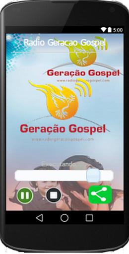 Radio Geração Gospel